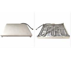 Resistencia Bloque de Aluminio